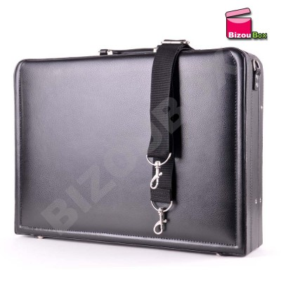 Attaché case cuir Davidt's 462165