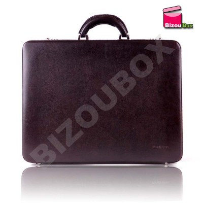 Attaché case homme cuir Davidt's 460846