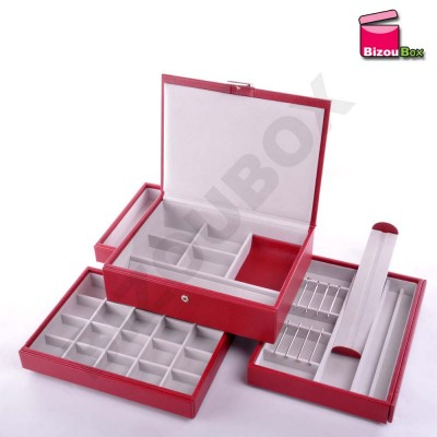 Boîtes à bijoux amovible Davidt's Units 349 199