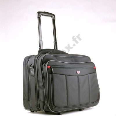 "Trolley PC Portable 17"" Davidt's"
