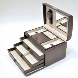 Boîte à bijoux Davidt's 367504