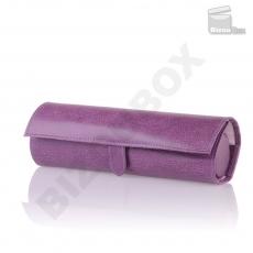 Trousse à bijoux Davidt's 367641 Violet