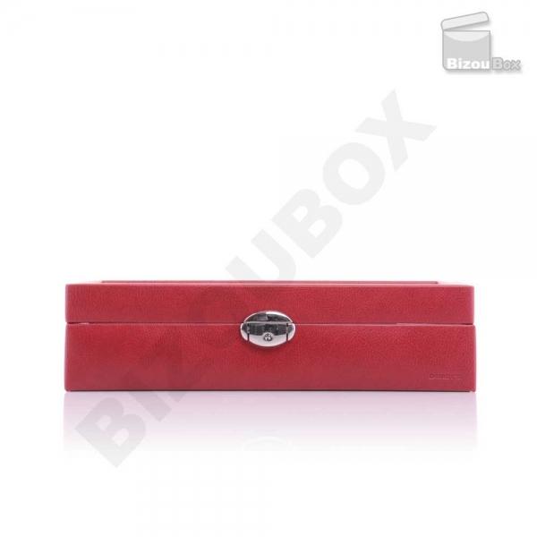 Coffret 6 montres  Davidt's 367833 Rouge