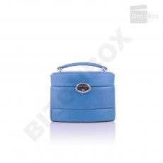 Boite à bijoux Davidt's 367959 Bleu