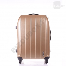 Elite Valise 100% Pure Polycarbonate 21023 Golden