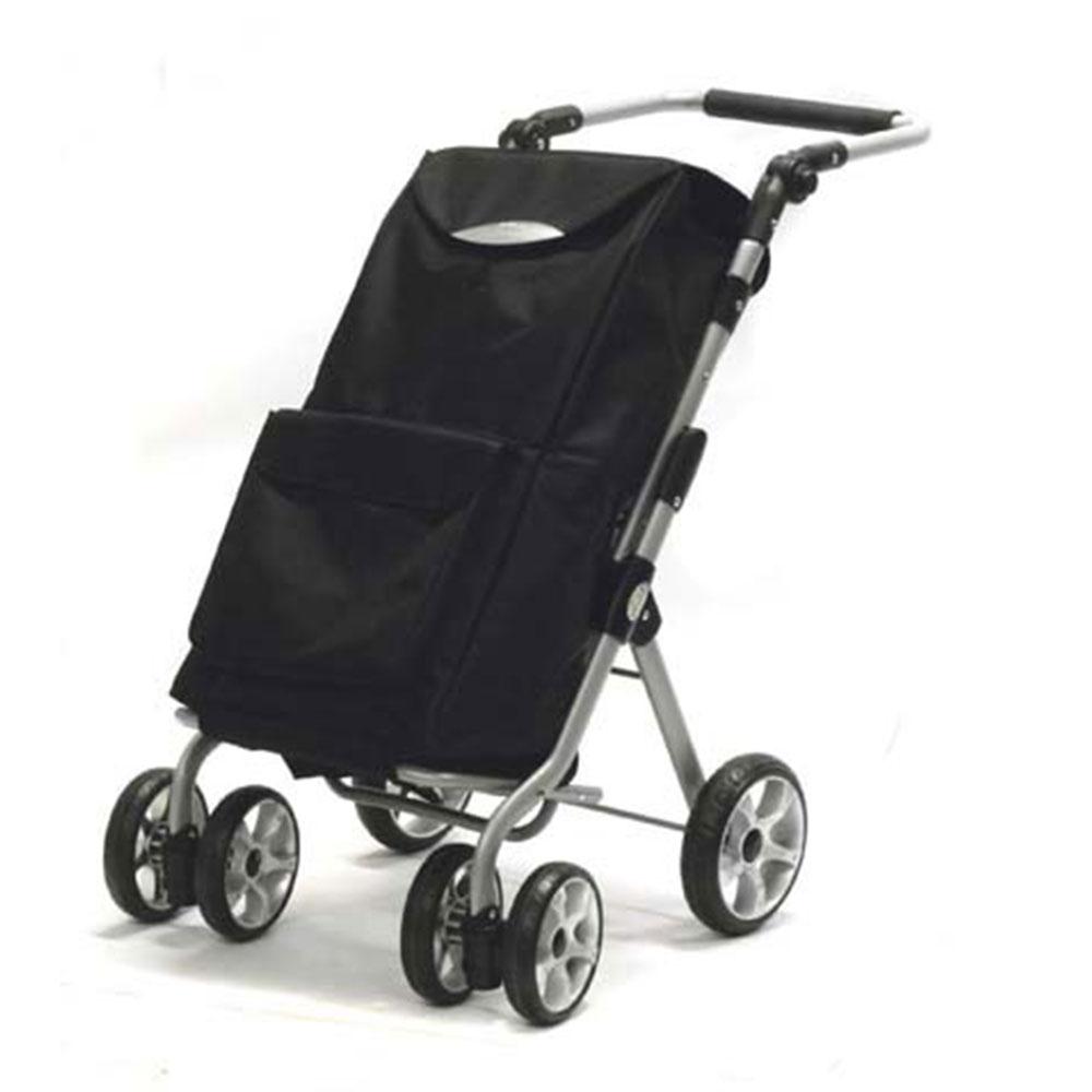 poussette de course 4 roues secc san remo 731 059. Black Bedroom Furniture Sets. Home Design Ideas