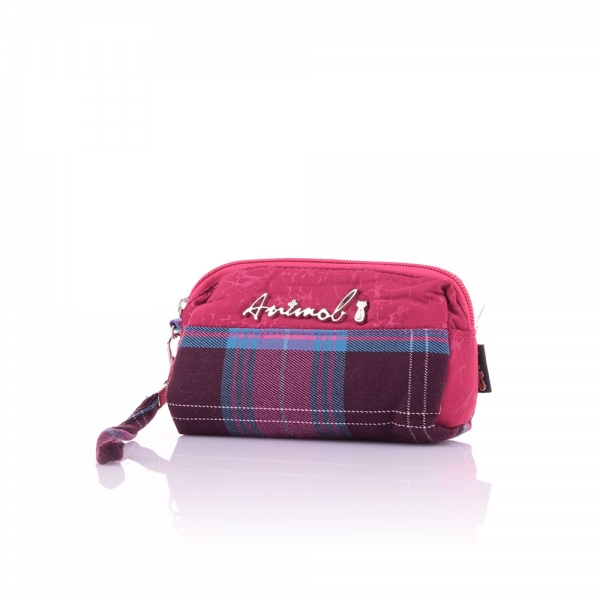 Trousse Animob textile 01-424