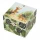 Coffret Musique Cube Savane Trousselier S20924