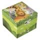 Coffret Musique Cube JungleTrousselier S20922