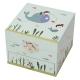 Coffret Musique Cube NINON Aquatic Trousselier S20598