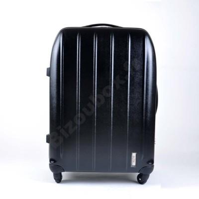 Valise trolley elite 75cm noir