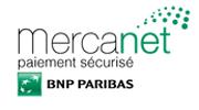 PAIEMENT SECURISE BNP PARIBAS